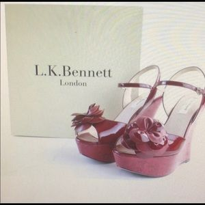 LK BENNET SHOES